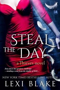 Steal the Day_