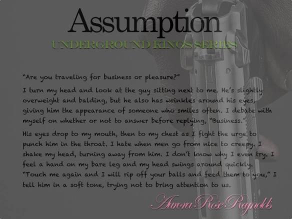 ASSUMPTION-2