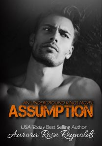 assumption cover