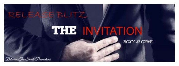 banner- the invitation
