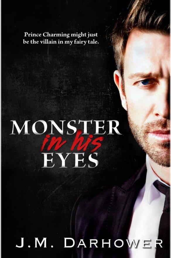 monster in hei eyes