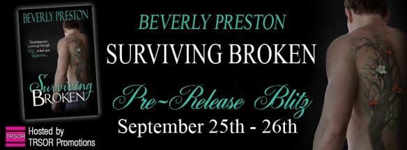 surviving broken pre-release blitz