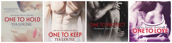 One to Hold series