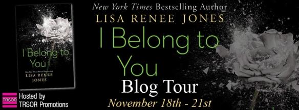 I belong to you-blog tour