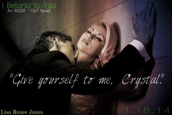 i belong to you lrj 1