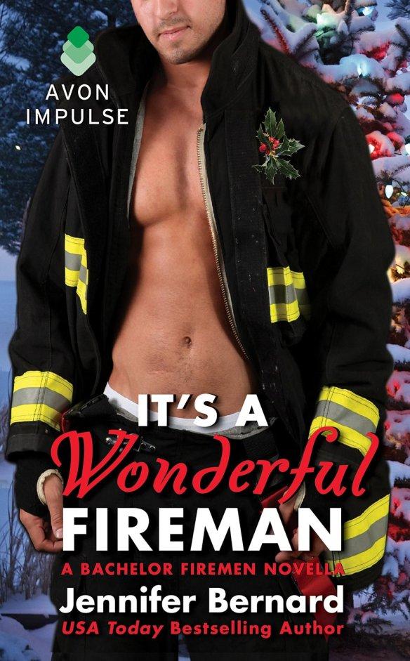 wonderful fireman
