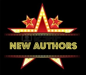 new authors