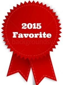 2015 Favorite