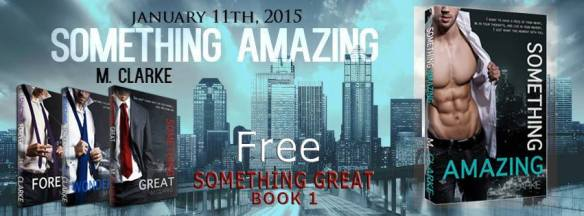 something great is free