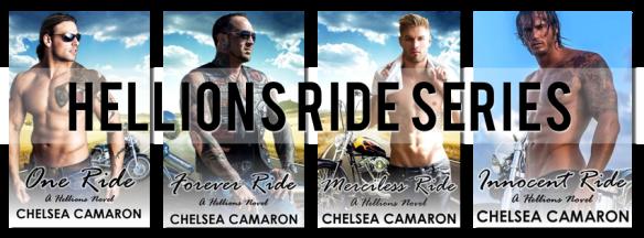 Hellions Ride Series-2