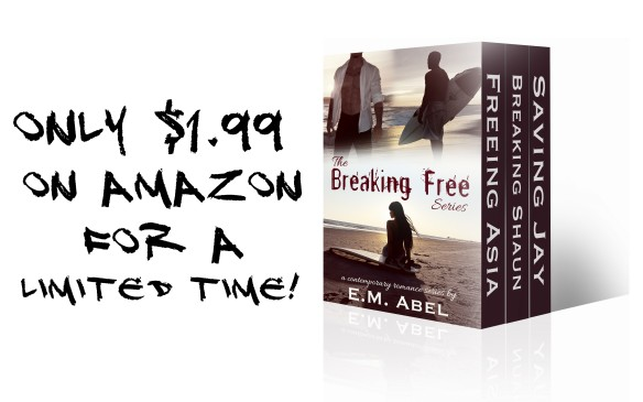 Breaking Free Series sale