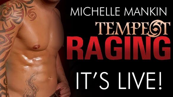 tempest raging live