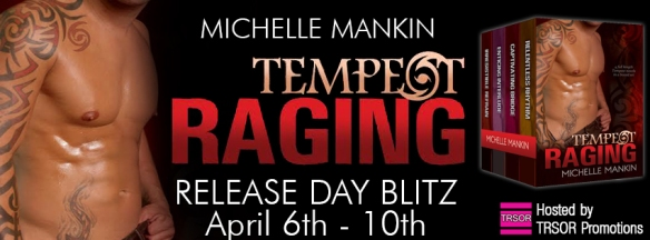 tempest raging release day blitz