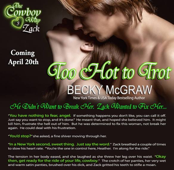 too hot to trot teaser3