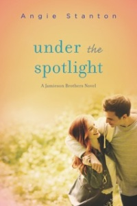 Under the Spotlight 001