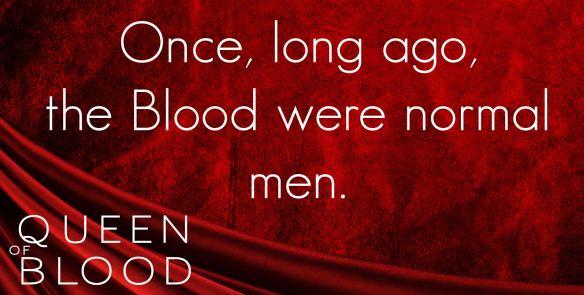 queen of blood 1