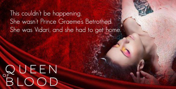 queen of blood 7