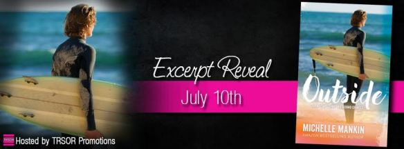 outside excerpt reveal