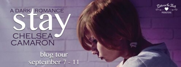 STAY - banner