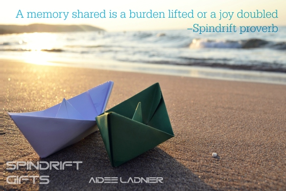 Spindrift_proverb