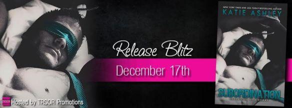 subordination release blitz