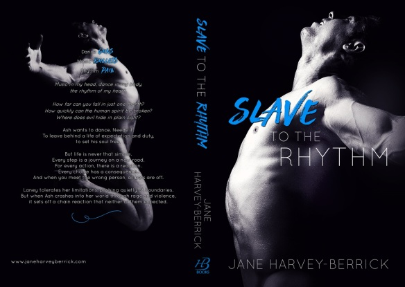 Slave to the Rhythm FULL COVER