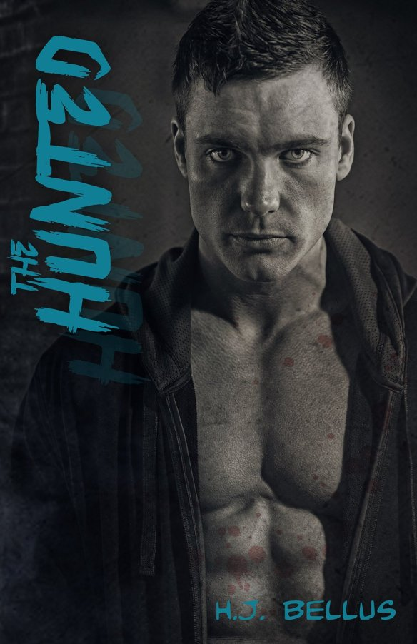 The Hunted Ebook Cover