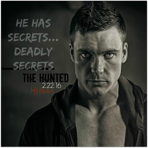 The Hunted Teaser 1