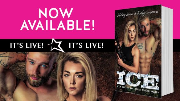 ICE NOW LIVE