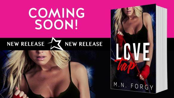 love tap coming soon