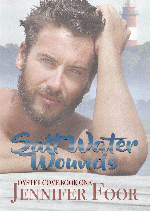 Salt Water Wounds Amazon