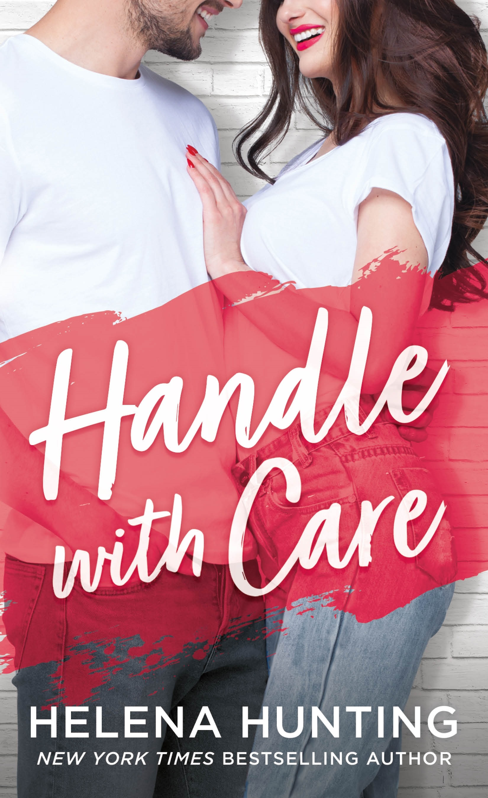 Handle With Care cover