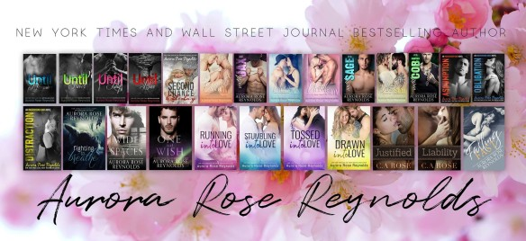 Aurora Rose Reynolds Books