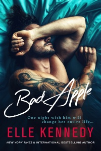 Bad Apple - eBook