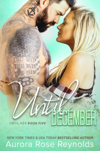 Until December Ebook Cover