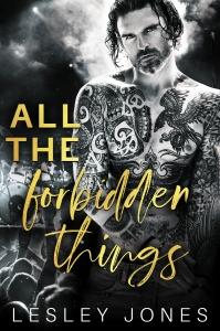 All The Forbidden Things - E-Cover - Lesley Jones - 6x9_BW_300 (1)