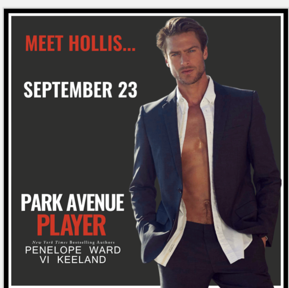 Park Avenue Player Instagram graphic