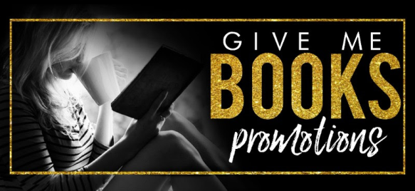 Give me Books PR