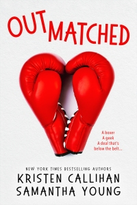 Copy of Outmatched Cover