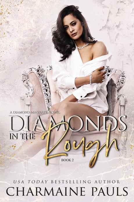 Diamonds in the Rough Ebook Cover