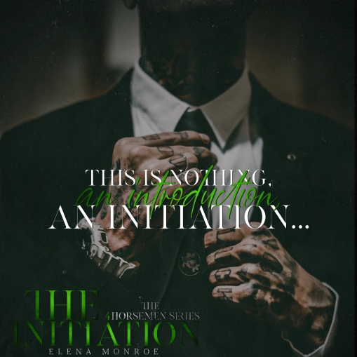 The Initiation Teaser 3